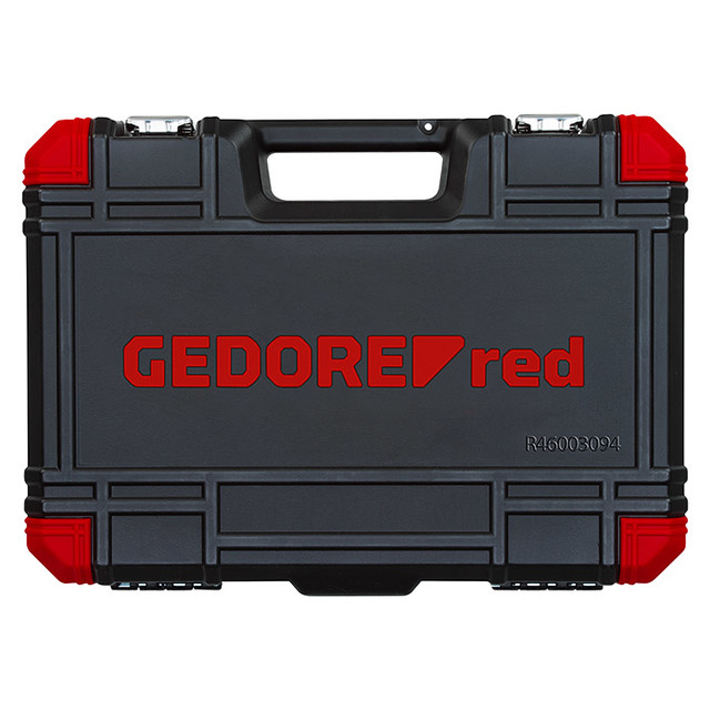 Куфар с инструменти Gedore RED [4]